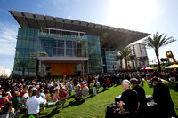 Dr. Phillips Center of the Performing Arts - Opening Ceremony