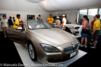 BMW Group - Sony Open Miami 2011