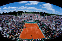 Ambiance French Open