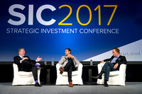 SIC2017 Strategic Investment Conference